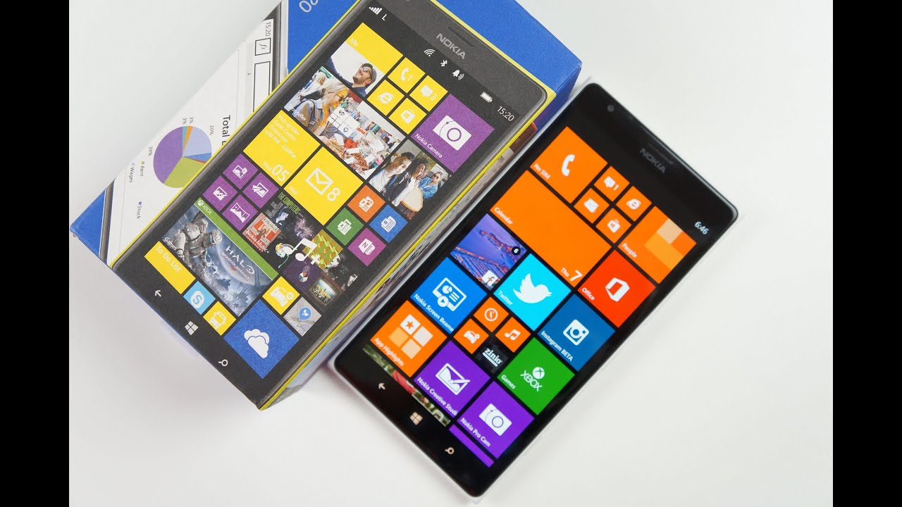 BEST Windows Phone 8 Smartphone of 2014!