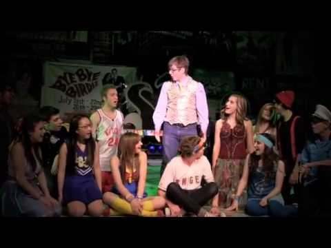 Kentridge High School - Godspell
