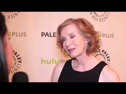 Frances Conroy Talks Angel of Death in American Horror Story!