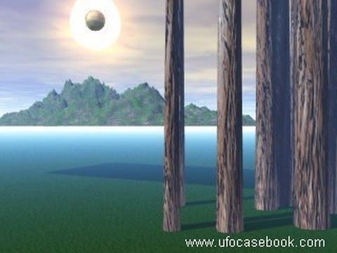 Aliens & UFOs:  The 1878 Denison, Texas Daylight UFO