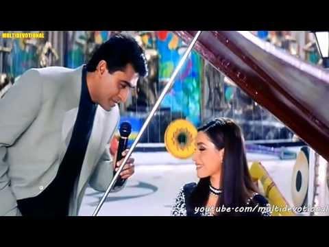 Yeh Toh Sach Hai Ke Bhagwan Hai...Hum Saath Saath Hain (1999...