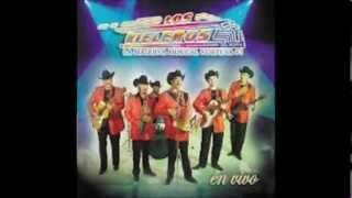 Watch Los Rieleros Del Norte Noches Eternas video