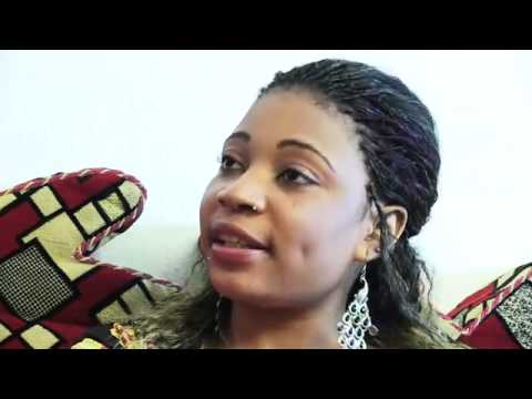 Moyo Wangu (part 1) - New Tanzanian Movies 2013 By Dj Erycom video