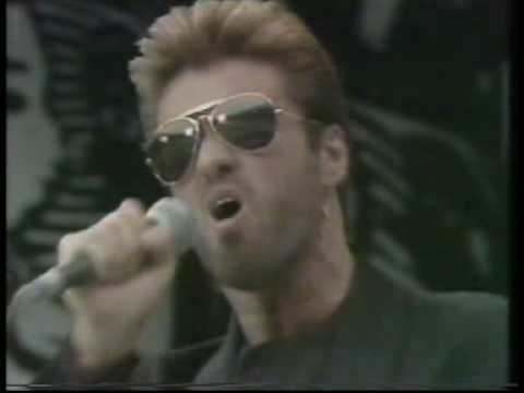 George Michael - If You Were My Woman