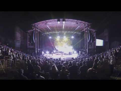 Rebelution Live at Red Rocks -