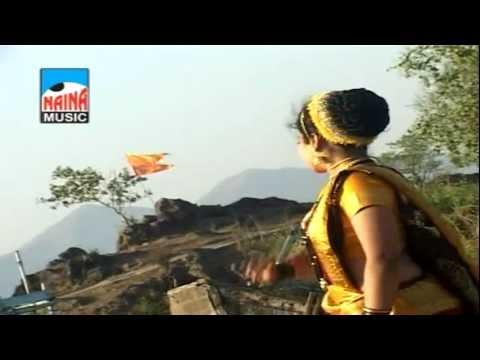 Aai Tuze Dongravar Bhagva Zenda 2012 Hit Koligeet (Ekveera Aai...