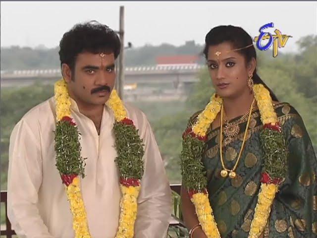 Aadade Aadharam - ఆడదే ఆధారం - 13th September 2014 - Episode No 1607
