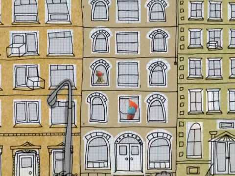 They Might Be Giants - Apartment Four