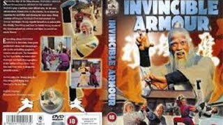 Kung Fu Lovers | Invincible Armour Full Movie In English