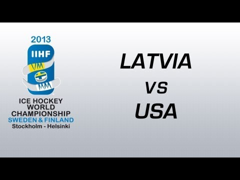 Latvia - USA