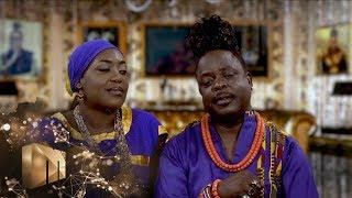 No second wife. Full stop. – Papa Penny Ahee!   Mzansi Magic