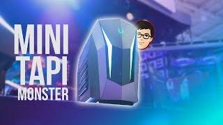 Rakit Mini PC Sekarang Ga Susah !