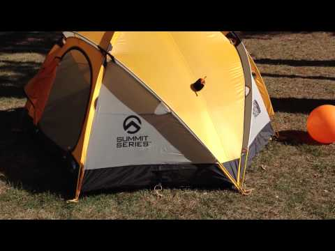 North Face ve 25 Tent The North Face ve 25 Over Look