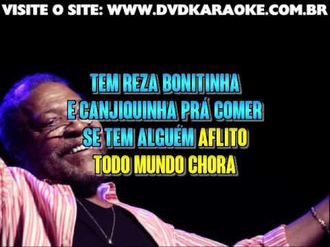 Martinho Da Vila   Casa De Bamba