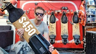 $450 BOOSTED BOARD REVIEW