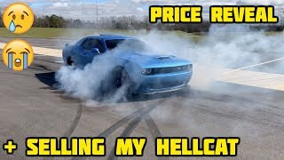 Rebuilding a Wrecked 2016 Dodge Hellcat Part 11