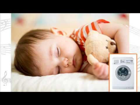 babyeinschlafhilfe waschmaschine l rm wei es rauschen. Black Bedroom Furniture Sets. Home Design Ideas