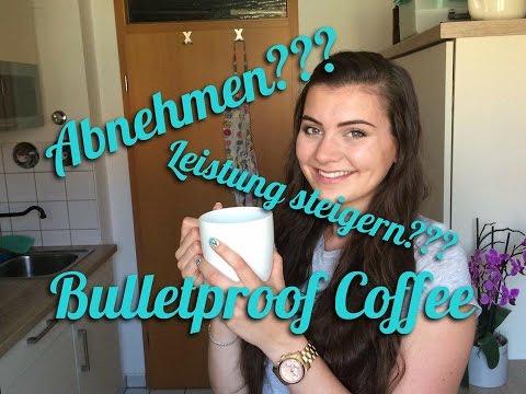 bulletproof coffee abnehmen erfahrungen