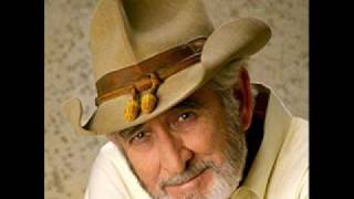 Watch Don Williams Whats The Score video