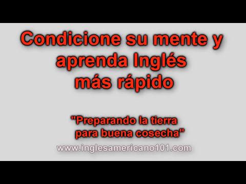 ¡Aprenda Inglés 10 veces más rapido!