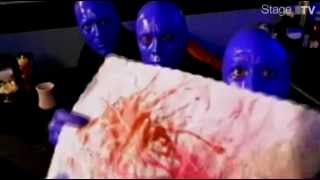 Vorschaubild Blue Man Group