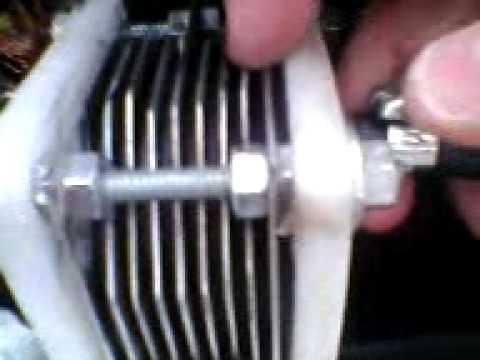 gerador hidrogenio 2 parte