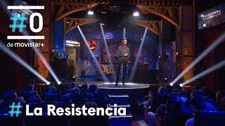 LA RESISTENCIA - Todo son buenas noticias para la libertad de expresión   #LaResistencia 21.02.2018