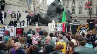 Majority Non-White London UK Racism-Not Serious Intellectual Concept But Deadly Serious Political Co