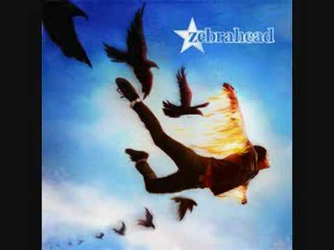 Zebrahead - The Art Of Breaking Up