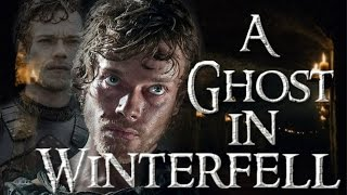 Game of Thrones | A Ghost in Winterfell | ASOIAF