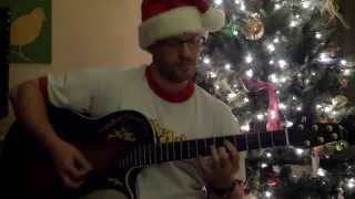 Watch Mu330 Three Days Til Christmas video