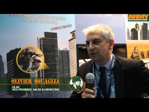 French Security Industry @ INSR Abu Dhabi 2016 - Part. 1