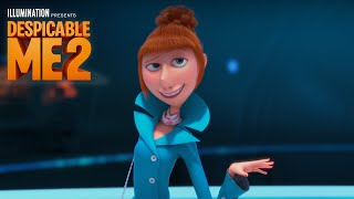 Despicable Me 2 - Meet Lucy Wilde - Illumination
