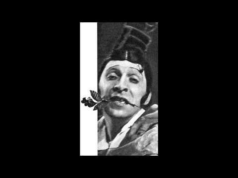Леонид Утёсов: Бублички вторая половина 1920х