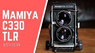 Camera Review: Mamiya C330 TLR Medium Format