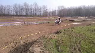 Pistina Moto Club Pavia #1