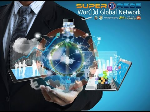 WOR(l)D Global Network - Novidades Space Voip e  HotSpot Internet 5G