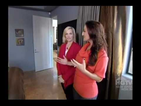 Tanya Marchiol on HGTV's Bang for your Buck