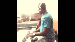 "Tye Tribbett - ""If He Did It Before...Same God"" Cover by Ralph jr. On Keys #GM 13!!!!"