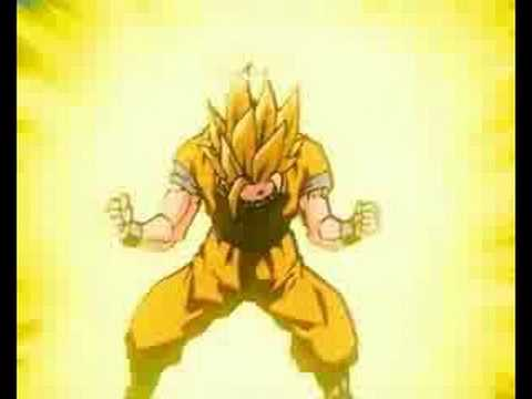 In The End Linkin Park - Dragon Ball Z