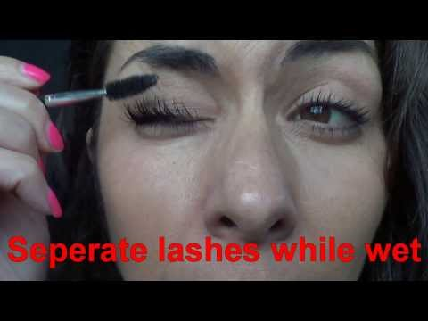 Revitalash Mascara, Primer & Conditioner|Media Makeup WIN!