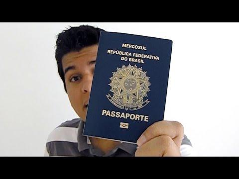 Como tirar passaporte: Documentos, regras e dicas