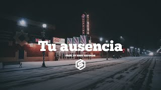 """Tu ausencia"" - Reggaeton Romantico Beat Instrumental   Prod. by Shot Records"
