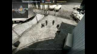 CS:GO funny matchmaking by Derankers