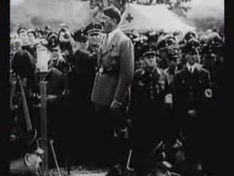 osama bin laden vs hitler. Hitler Vs. Osama bin laden