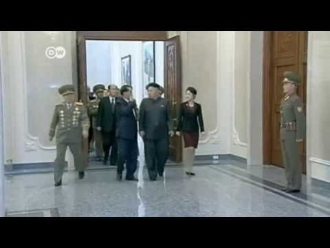 UN report on North Korean crimes against humanity | Journal