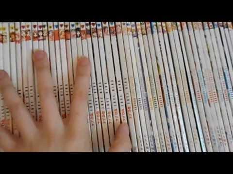 piecePROJECT: [EXTRA] Coleçãozinha da Paloma - One Piece