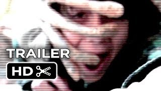 Abduction - Alien Abduction Official Trailer #1 (2014) - Found Footage Sci-Fi Horror Movie HD