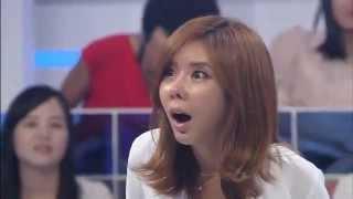 Let Me In - South Korean Plastic Surgery Reality TV Show - MySeoulSecret- Let 美人
