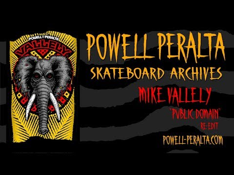 Powell Peralta Skateboard Archives - Mike Vallely